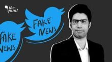 Vibhor Anand Arrest: The Legal Patchwork Used to Tackle Fake News