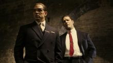 'Legend' Trailer: Tom Hardy Plays Twin Mobsters in the Period Thriller