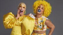 Netflix anuncia reality de drags queens brasileiras 'Nasce uma Rainha'