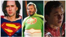 Lendas do cinema: 5 filmes famosos por nunca terem sido lançados