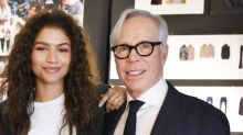 EXCLUSIVE: Tommy Hilfiger Shakes Things Up With Zendaya