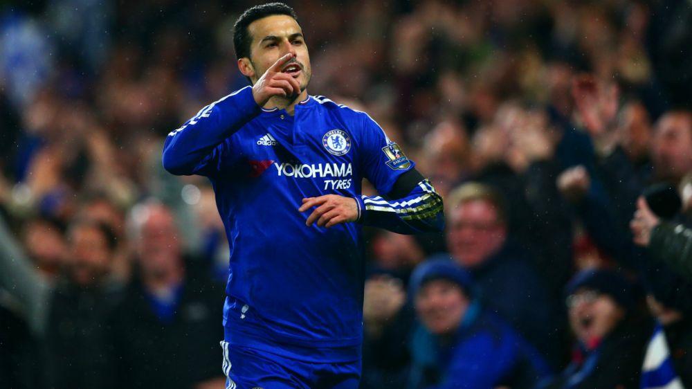 """Chelsea-Manchester United, Pedro : """"Conte n'a humilié personne"""""""