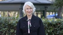 Dame Helen Mirren on 'nunnery' working conditions