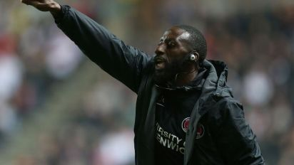 Meet Jason Euell, Darren Moore and the next generation of black managers aiming for the Premier League