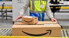 Denuncian que Amazon está vendiendo comida expirada, incluso de bebés