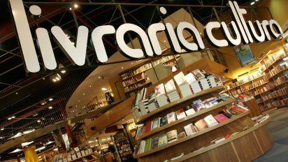 Livraria Cultura coloca Estante Virtual à venda