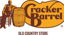 Cracker Barrel Reports First Quarter Fiscal 2020 Results And Declares Quarterly Dividend