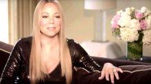 "Mariah Carey blames ""everyone"" for NYE lip-sync mishap"