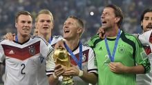 World Cup champion Germany expects to keep machine rolling into Euro 2016