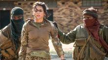 Michelle Keegan confirms she'll return for series four of 'Our Girl'