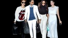 Celebrity style file: When in doubt, wear white