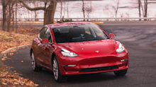 Tesla Model 3 fails to get recommendation from Consumer Reports because of 'big flaws' (TSLA)