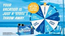 Keystone Light Is Footin' The Bill For Your Ultimate 'Stonecation This Summer