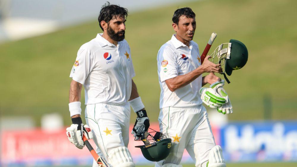 Teenager Shadab earns first Pakistan Test call