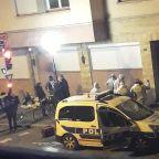 Suspected Gunman in Strasbourg Attack Killed by Police