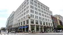 Convene entering D.C. proper with two major leases