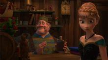 'Frozen' Clip: Summer Blowout