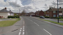 Boy, 11, dies after being knocked off his bike near Nuneaton