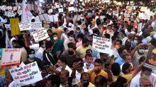 Inde : cinq policiers suspendus pour avoir tenté d'étouffer le cas d'un viol collectif meurtrier