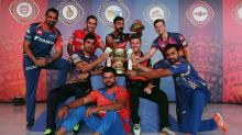 IPL 2017: Complete guide to the season; Opening ceremony, Schedule, Squads, Live streaming and Telecast