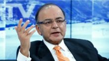 'Delighted to be Back Home,' Jaitley Tweets on His Return From US
