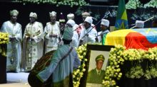 Ethiopia mourns murdered army chief after northern 'coup' bid