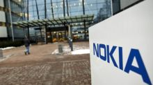 Nokia, Apple bury hatchet in patent dispute