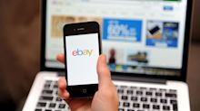 'EBay sellers like me are sitting ducks waiting to be scammed'