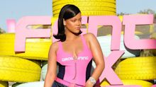 Rihanna Showed Off Her Leg Hair on Instagram, and the Internet Loves It