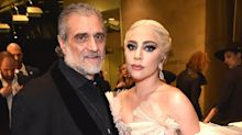 Lady Gaga's Dad Shows His Support for Trump After President Makes Disparaging Comments About Singer