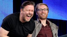 Why Are We Still Arguing About Stephen Merchant And Ricky Gervais?