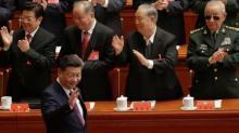 """El presidente chino apunta a una """"nueva era"""" con un Partido Comunista más fuerte"""