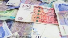 GBP/USD – Pound Flirting with 1.30, Services PMI Next