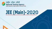 JEE Main exam and NEET to go ahead as per schedule: National Testing Agency