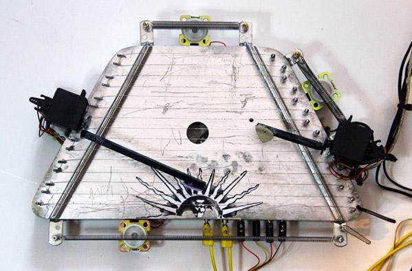High-tech Russian instrument turns brainwaves into music (video)