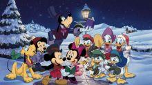 Die schönsten Disney-Filme für die kalte Jahreszeit