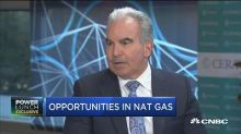 Cheniere CEO: Just the beginning of a long-term relations...