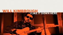 Songs are the stars as Will Kimbrough focuses on South