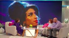 Amy Winehouse's mum felt 'disbelief' when she was told star had died