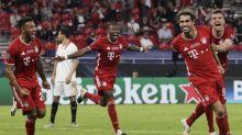 El Sevilla, elogiado por su resiliencia, mantiene su 'maldición' en prórrogas