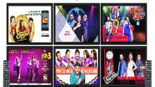 Entertainment channels going with reality shows, are they playing safe?
