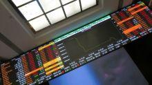 Ibovespa recua com exterior e realização de lucros em dia cheio de balanços