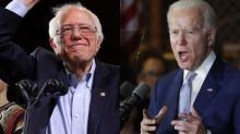 Biden vs. Sanders: cuáles son las principales propuestas de los dos favoritos en las primarias demócratas (y sus puntos débiles)