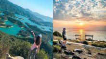 本地行山路線2020!港版「千島湖」、隱世綠蛋島等10個靚景郊遊地點推介!