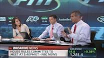 Deal will take market higher: Trader