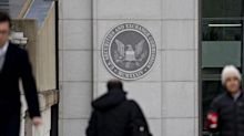 Research Shows How SEC Actions Move Markets