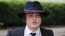 Pete Doherty handed £8,500 fine in Paris over double arrest