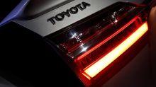 Toyota rappelle 361.000 véhicules pour un problème d'airbag