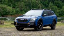 2022 Subaru Outback Review | Going further out back than ever