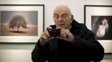 Le photographe Frank Horvat, grand portraitiste et voyageur, est mort à 92 ans